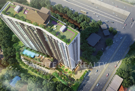 For Sale コンド 33 sqm in Mueang Chiang Mai, Chiang Mai, Thailand
