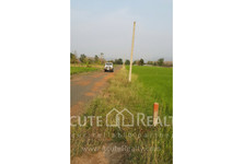 For Sale Land 2,948 sqm in San Kamphaeng, Chiang Mai, Thailand