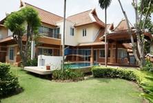 For Rent 4 Beds 一戸建て in Bang Lamung, Chonburi, Thailand
