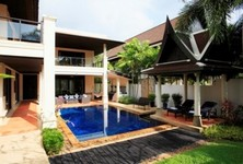 For Sale or Rent 4 Beds 一戸建て in Thalang, Phuket, Thailand