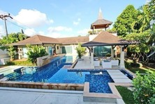 For Sale or Rent 4 Beds House in Thalang, Phuket, Thailand