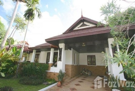 For Sale or Rent 3 Beds 一戸建て in Kathu, Phuket, Thailand