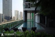 For Sale コンド 28 sqm Near BTS Wong Wian Yai, Bangkok, Thailand