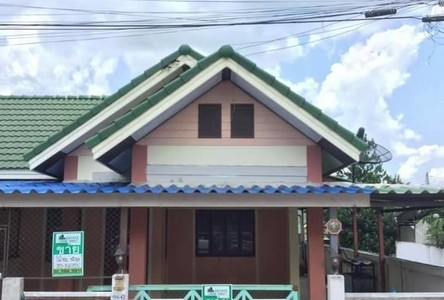 For Sale 2 Beds 一戸建て in Pluak Daeng, Rayong, Thailand