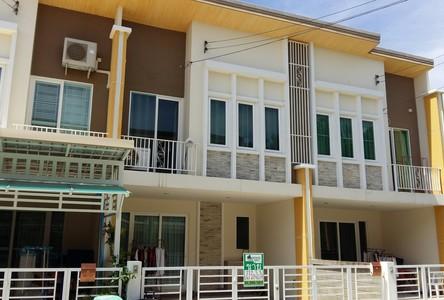 Продажа: Таунхаус с 3 спальнями в районе Bang Kruai, Nonthaburi, Таиланд