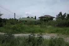 For Rent Land in Khlong Luang, Pathum Thani, Thailand
