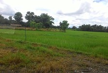 For Sale Land in Mueang Lamphun, Lamphun, Thailand