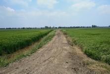 Продажа: Земельный участок в районе U Thong, Suphan Buri, Таиланд