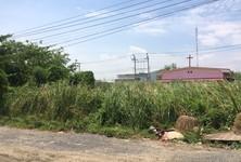 For Sale Land in Bang Phli, Samut Prakan, Thailand