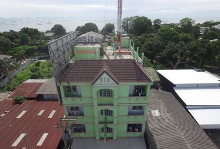 ขาย อพาร์ทเม้นท์ทั้งตึก 27 ห้อง ศรีราชา ชลบุรี