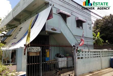 ขาย อพาร์ทเม้นท์ทั้งตึก 8 ห้อง ลำลูกกา ปทุมธานี