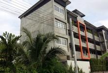 ขาย อพาร์ทเม้นท์ทั้งตึก 25 ห้อง สายไหม กรุงเทพฯ