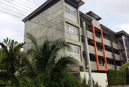 For Sale Apartment Complex 25 rooms in Sai Mai, Bangkok, Thailand
