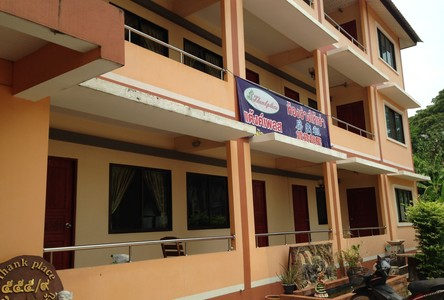 ขาย อพาร์ทเม้นท์ทั้งตึก 30 ห้อง เมืองเชียงใหม่ เชียงใหม่
