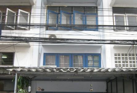 For Sale 5 Beds Shophouse in Bang Phli, Samut Prakan, Thailand