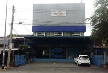 For Sale Shophouse 504 sqm in Lopburi, Central, Thailand