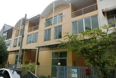Продажа: Таунхаус с 3 спальнями в районе Pak Kret, Nonthaburi, Таиланд