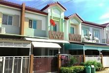 Продажа: Таунхаус с 3 спальнями в районе Bang Yai, Nonthaburi, Таиланд