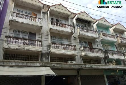 ขาย อาคารพาณิชย์ บางบัวทอง นนทบุรี