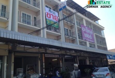 ขาย อาคารพาณิชย์ 3 ห้องนอน ปากเกร็ด นนทบุรี