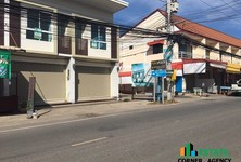 For Sale 2 Beds Shophouse in Sattahip, Chonburi, Thailand