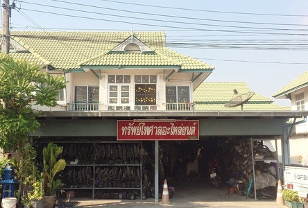 ขาย อาคารพาณิชย์ 3 ห้องนอน บางใหญ่ นนทบุรี