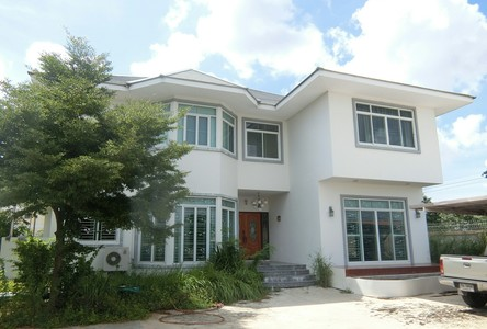 For Sale 5 Beds 一戸建て in Khlong Luang, Pathum Thani, Thailand