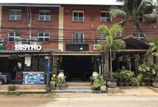For Sale 4 Beds Shophouse in Mueang Krabi, Krabi, Thailand