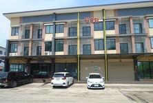 ขาย หรือ เช่า อาคารพาณิชย์ 4 ห้องนอน ชลบุรี ภาคตะวันออก
