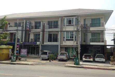 Продажа: Таунхаус с 3 спальнями в районе Sai Mai, Bangkok, Таиланд