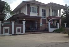 For Sale or Rent 4 Beds 一戸建て in Mueang Nakhon Ratchasima, Nakhon Ratchasima, Thailand