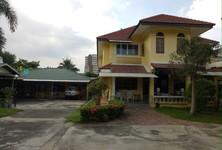 Продажа: Дом с 8 спальнями в районе Mueang Nonthaburi, Nonthaburi, Таиланд