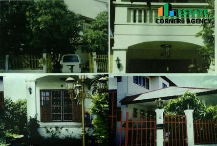 Продажа: Дом с 6 спальнями в районе Bang Yai, Nonthaburi, Таиланд