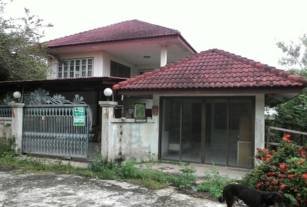 For Sale 5 Beds 一戸建て in Nong Suea, Pathum Thani, Thailand