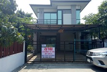 For Sale 3 Beds 一戸建て in Lam Luk Ka, Pathum Thani, Thailand