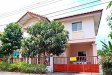 For Sale 3 Beds 一戸建て in Thanyaburi, Pathum Thani, Thailand