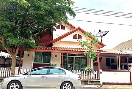 For Sale 3 Beds 一戸建て in Nong Suea, Pathum Thani, Thailand