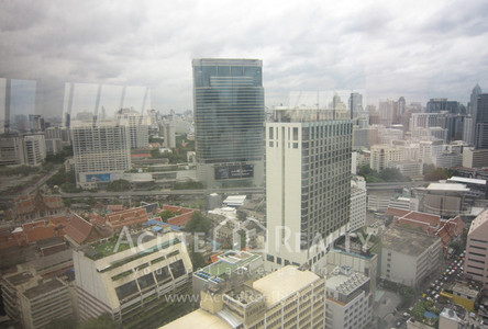For Sale or Rent Office 303.17 sqm in Bang Rak, Bangkok, Thailand
