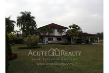 For Sale 5 Beds House in Lampang, North, Thailand