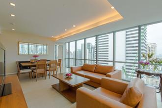 Located in the same area - Watthana, Bangkok