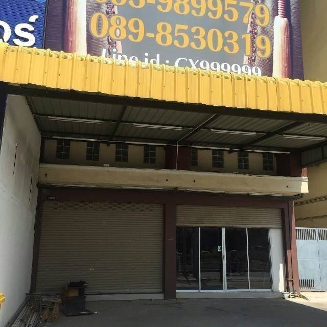 For Sale 4 Beds Shophouse in Mueang Nonthaburi, Nonthaburi, Thailand | Ref. TH-FNEPQKXB