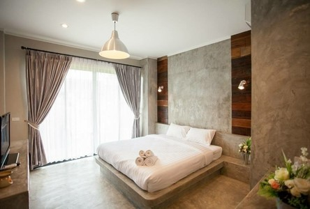 For Sale Hotel 18 rooms in Suan Phueng, Ratchaburi, Thailand
