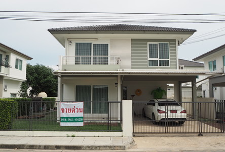 For Sale 3 Beds 一戸建て in Sam Phran, Nakhon Pathom, Thailand