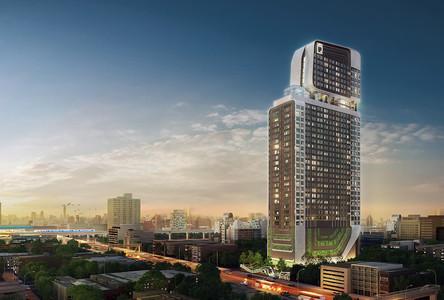 Продажа: Кондо c 1 спальней возле станции BTS Phaya Thai, Bangkok, Таиланд