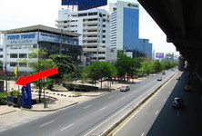 For Rent Land 2-0-2 rai in Chatuchak, Bangkok, Thailand