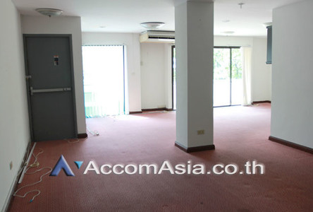 For Rent Office 55 sqm in Bangkok, Central, Thailand