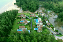 For Sale Hotel 18 rooms in Takua Pa, Phang Nga, Thailand