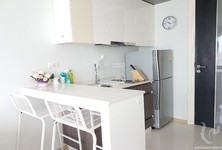 For Rent Condo 22 sqm in Bang Lamung, Chonburi, Thailand