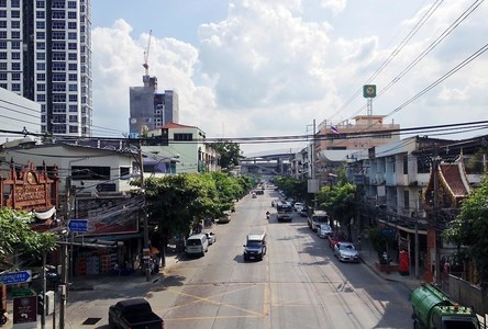 For Sale Land 541 sqwa in Bang Sue, Bangkok, Thailand