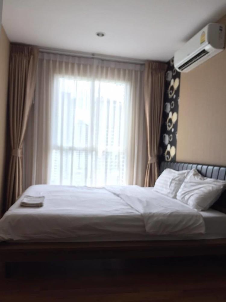 ขาย หรือ เช่า คอนโด 1 ห้องนอน ราชเทวี กรุงเทพฯ | Ref. TH-TXLJSGTJ